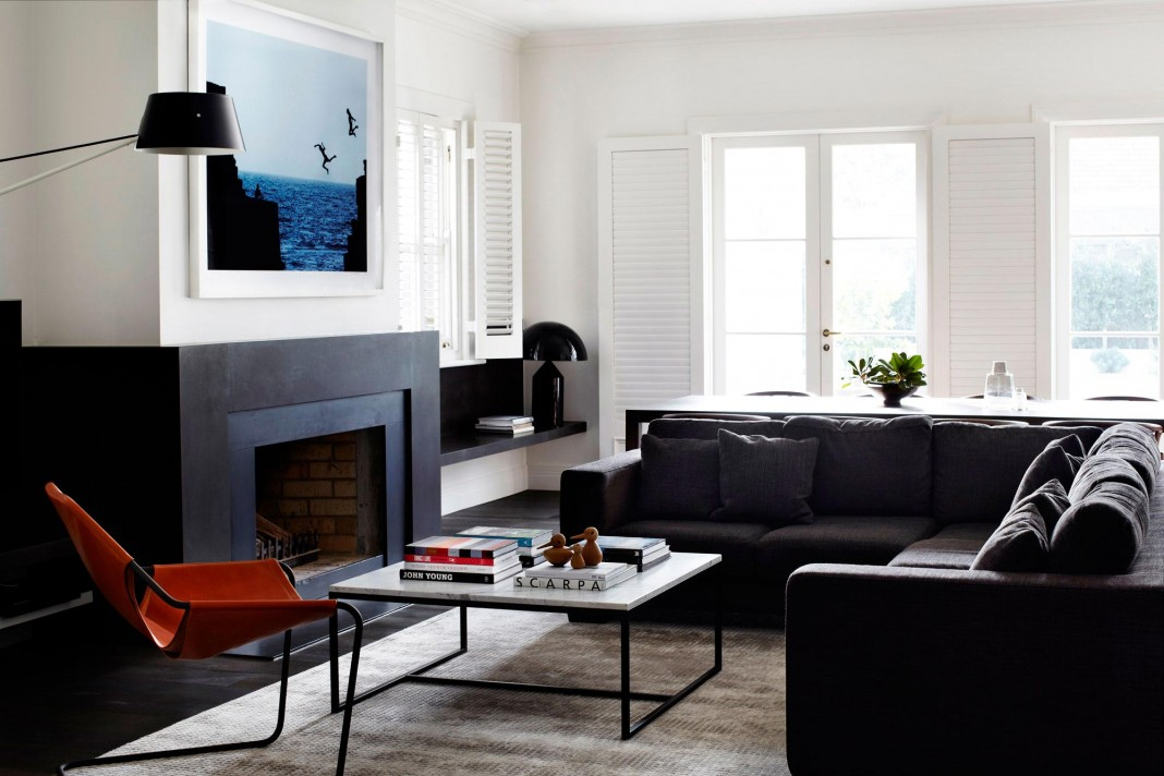 Toorak Residence by Robson Rak Architects
