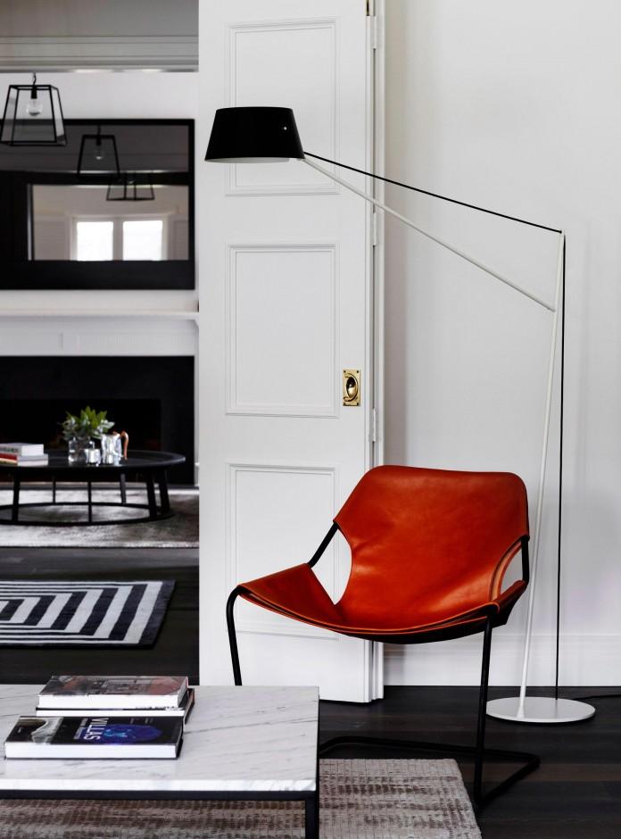 Toorak Residence By Robson Rak Architects Caandesign
