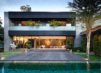 66MRN House by ONG&ONG Pte Ltd