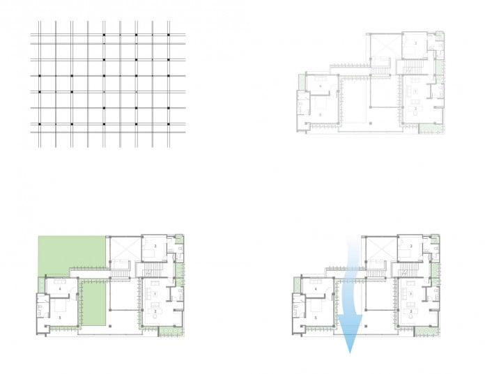 baan sukothai 11 home by paripumi design features 360 degree