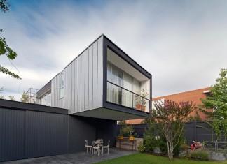 Casa Vitacura by Riesco + Rivera architects
