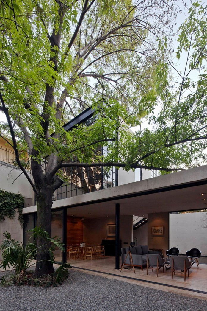 Hill-studio-home-designed-for-a-music-producer-and-artist-by-CCA-07