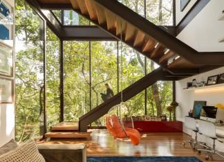 Limantos Residence by Fernanda Marques Arquitetos Associados