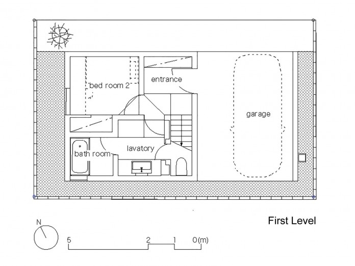 Little-Open-Air-House-with-a-big-Terrace-in-Tokyo-by-Takuro-Yamamoto-21
