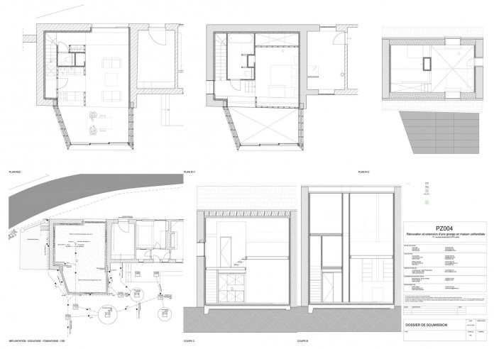 Modern-Barn-Extension-of-a-Eighteenth-Century-Home-in-Lustin-by-Puzzle-s-Architecture-18