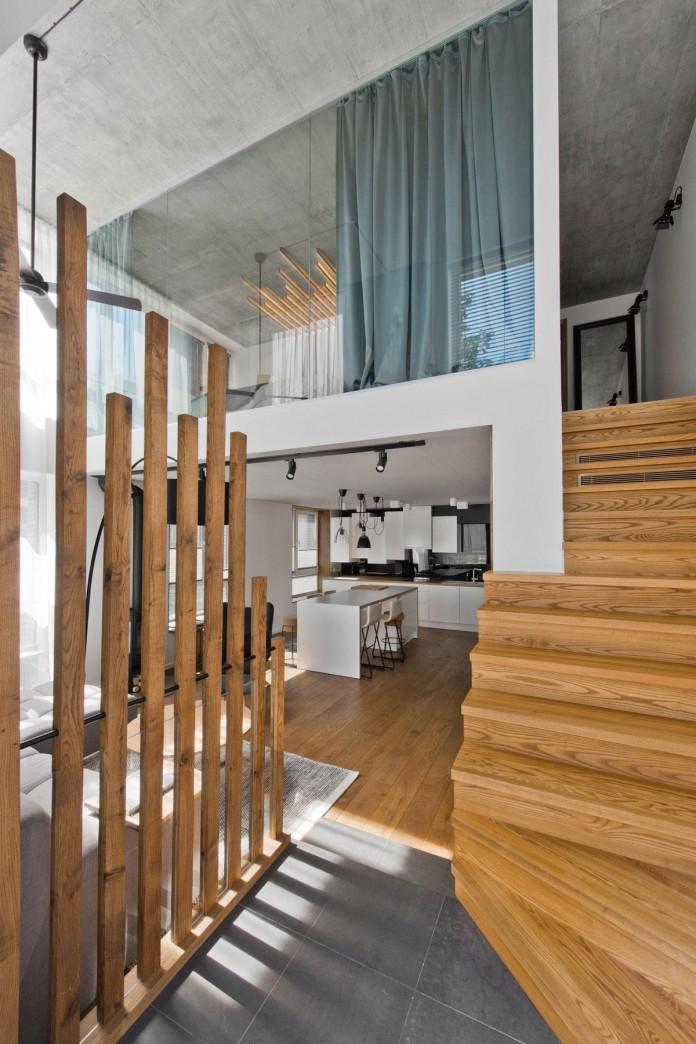 Modern-Scandinavian-loft-interior-of-Loft-Town-by-InArch-24