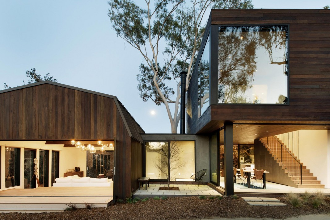 Oak Pass Guest by Walker Workshop - CAANdesign | Architecture and ...