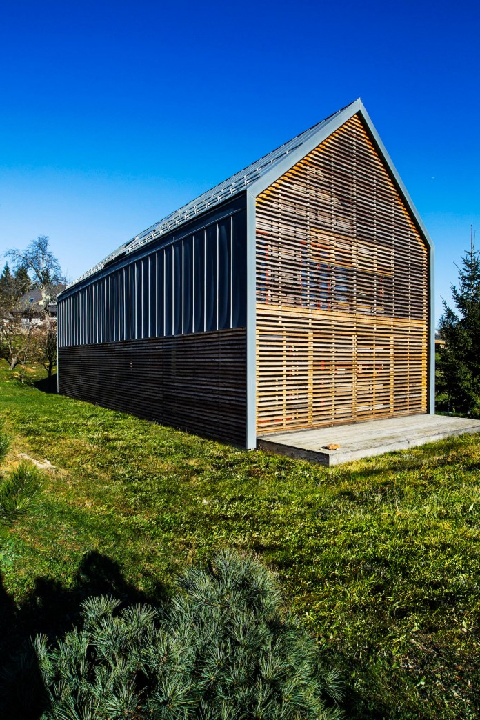 Http Www Caandesign Com Simple Small Single Family Home By Scapelab