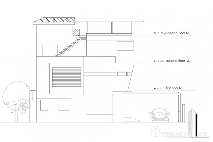 Single-Family-Bungalow-blends-modern-Western-aesthetics-with-Indian-taste-and-sensibilities-by-Skyward-Inc-28