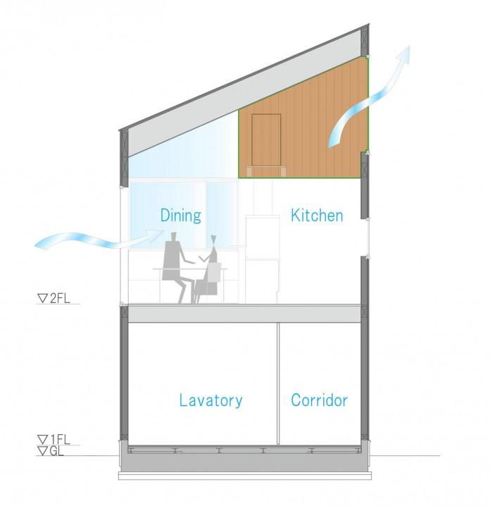 Small-House-with-Floating-Treehouse-by-Yuki-Miyamoto-Architect-16