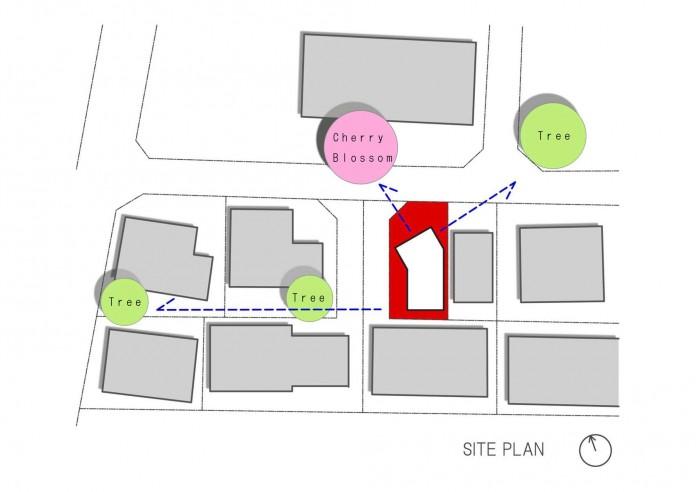 Small-House-with-Floating-Treehouse-by-Yuki-Miyamoto-Architect-18