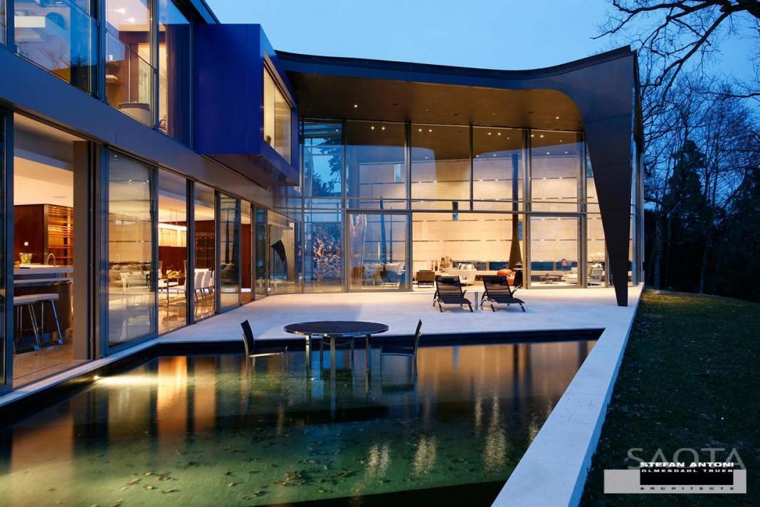 Sow Geneva by SAOTA + SRA Kössler & Morel Architects