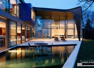 Sow Geneva by SAOTA + SRA Kössler & Morel Architects