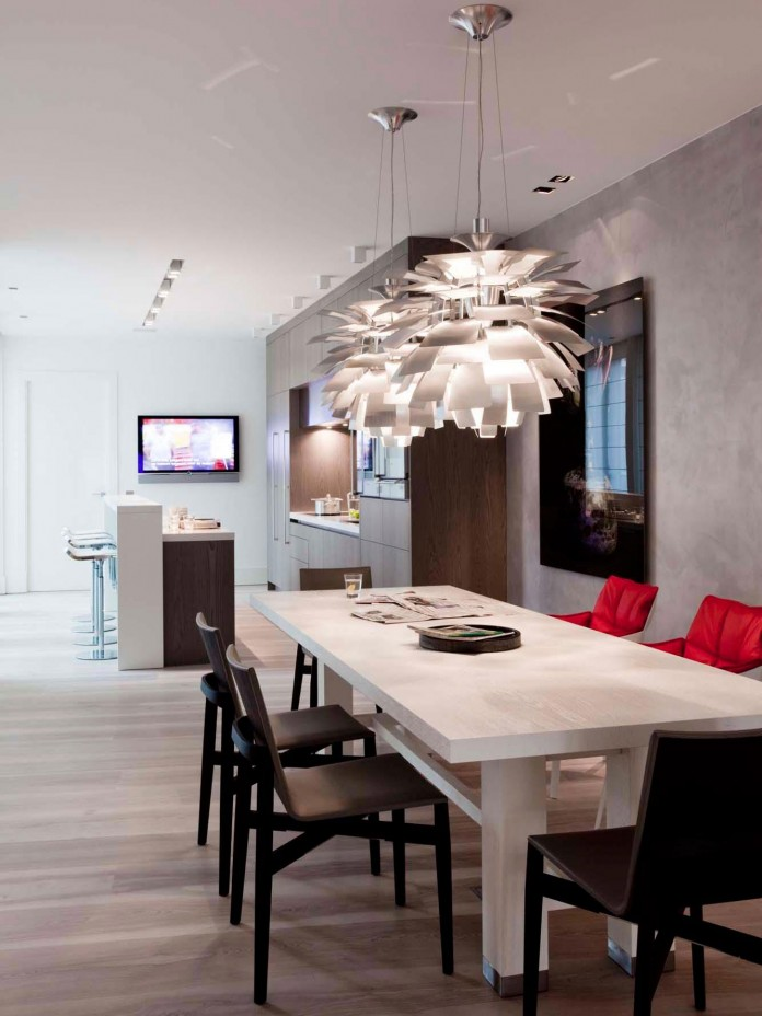 The Glass House by Amsterdam Essentials Interieur & Roy de ...