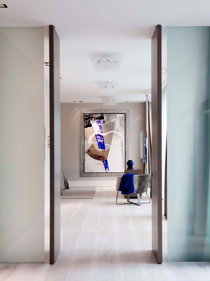 The glass house by amsterdam essentials interieur roy de for Interieur 928