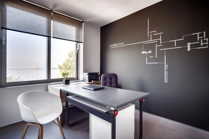 vr architects design their own stylish office in