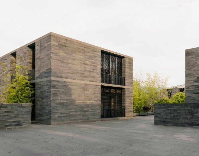 david chipperfield buildings - photo #1