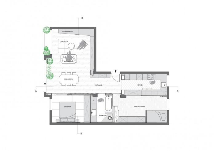 Buttes-Chaumont-Apartment-in-Paris-by-Glenn-Medioni-23