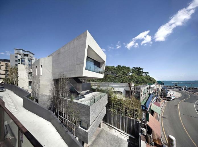 Concrete-Ultramodern-Sondo-House-in-South-Korea-by-architect-K-04
