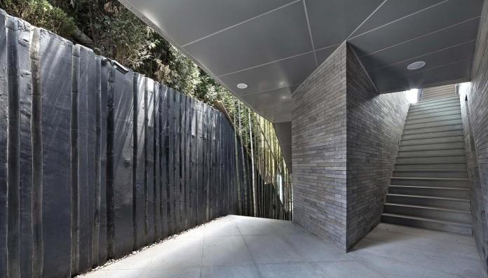 Concrete-Ultramodern-Sondo-House-in-South-Korea-by-architect-K-05