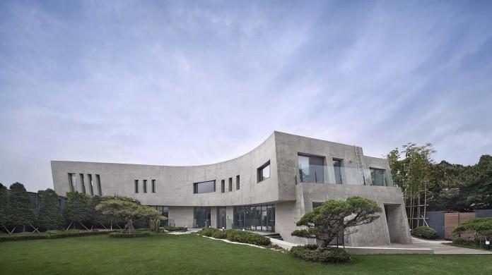 Concrete-Ultramodern-Sondo-House-in-South-Korea-by-architect-K-06