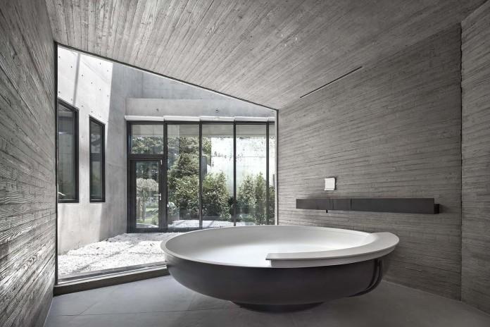 Concrete-Ultramodern-Sondo-House-in-South-Korea-by-architect-K-12