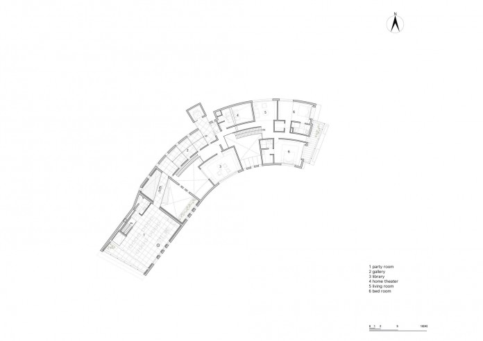 Concrete-Ultramodern-Sondo-House-in-South-Korea-by-architect-K-18
