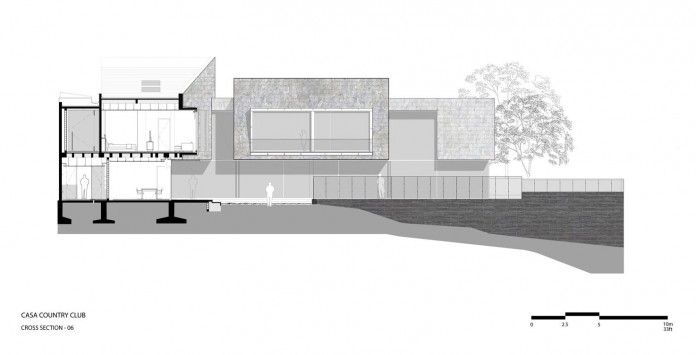 Country-Club-Residence-near-a-golf-course-by-Migdal-Arquitectos-26