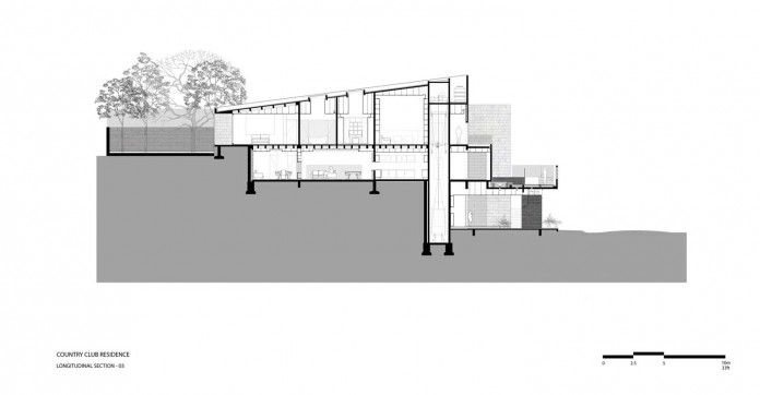 Country-Club-Residence-near-a-golf-course-by-Migdal-Arquitectos-29