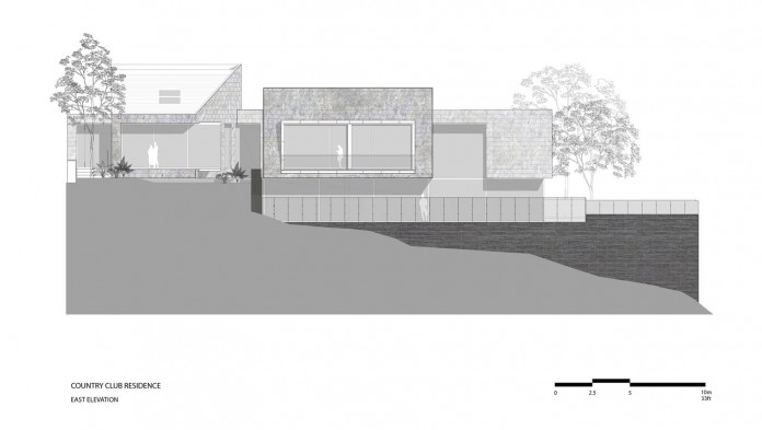 Country-Club-Residence-near-a-golf-course-by-Migdal-Arquitectos-32