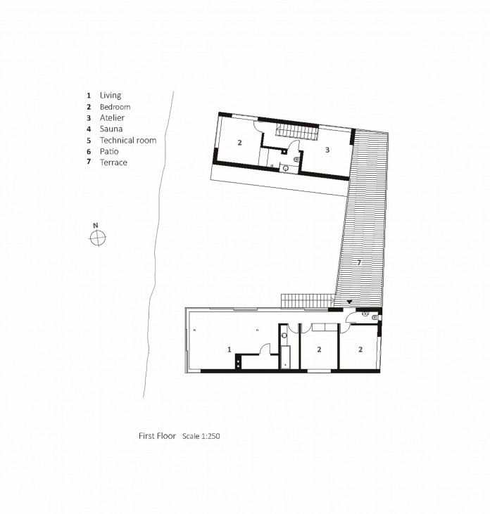 Horseshoe-shaped-Lake-Home-by-Maximilian-Eisenkock-19