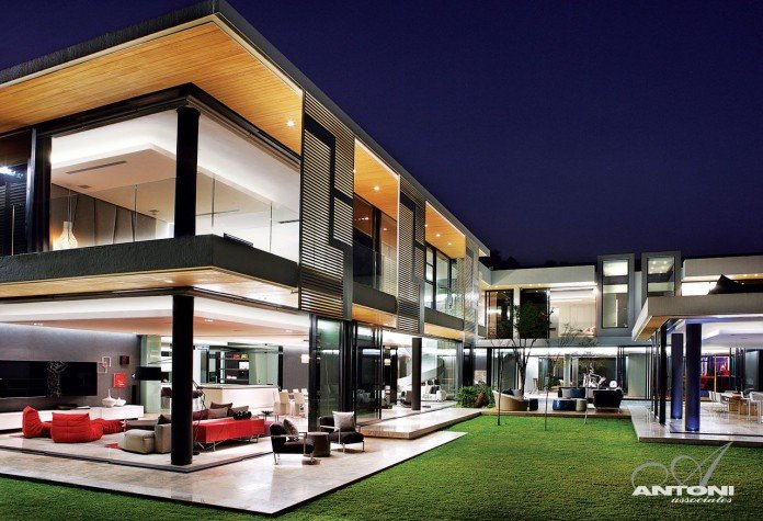 Most Beautiful Home Designs The Top Of The Most Beautiful Modern Houses Ever Built .