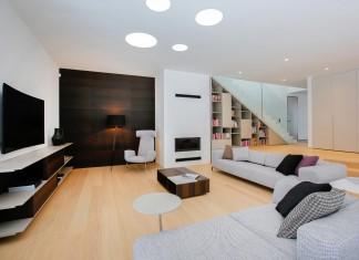 House PS by SoNo Arhitekti