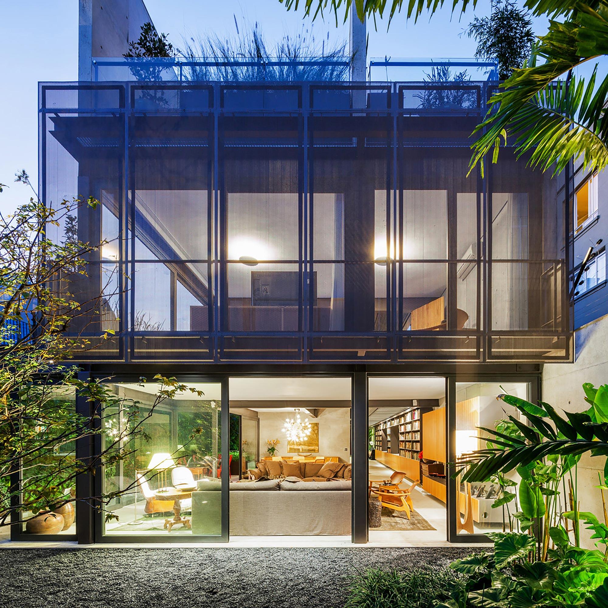 Jardim Paulistano House By GrupoSP