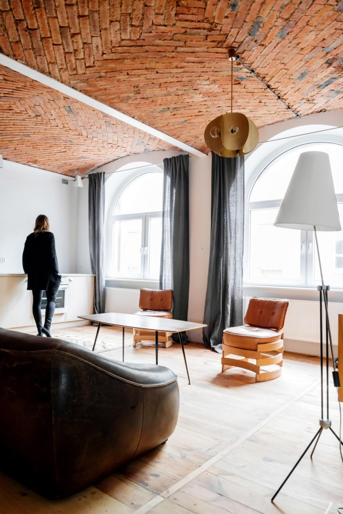 Loft In A Marmalade Factory By Loft Szczecin Caandesign Architecture And Home Design Blog