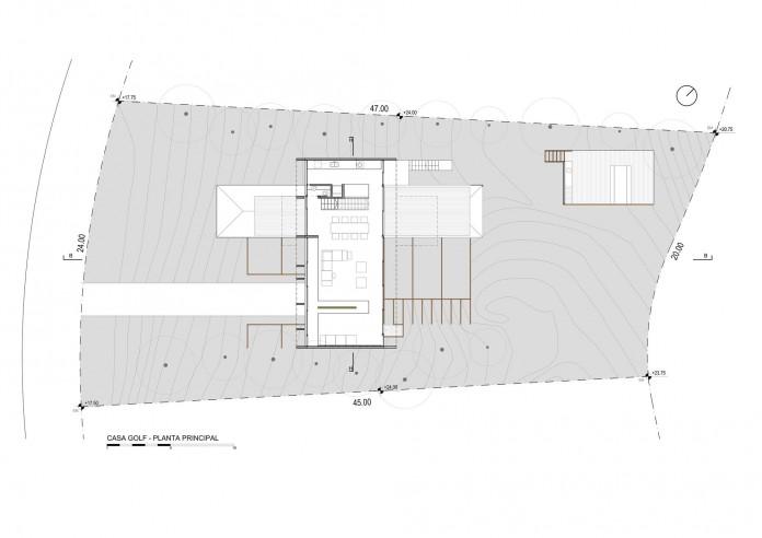 Modern-Concrete-Golf-House-by-Luciano-Kruk-Arquitectos-21