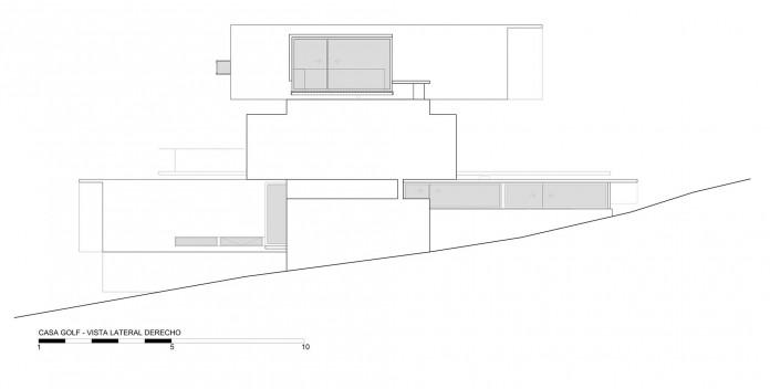 Modern-Concrete-Golf-House-by-Luciano-Kruk-Arquitectos-23