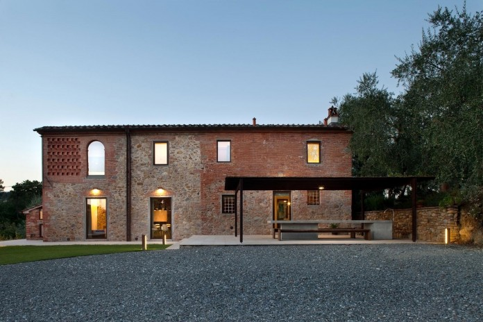 Renovation-of-a-19th-century-old-country-house-in-Lucca-by-MIDE-architetti-20