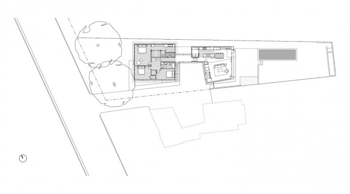 Renovation-of-an-old-bungalow-into-contemporary-Hillside-Residence-by-Alterstudio-Architecture-16