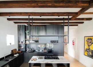 The Bloemgracht Loft by Standard Studio