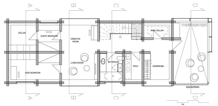 wooden-log-house-in-snowy-oppdal-norway-by-jva-21