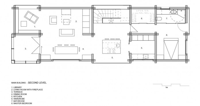 wooden-log-house-in-snowy-oppdal-norway-by-jva-22