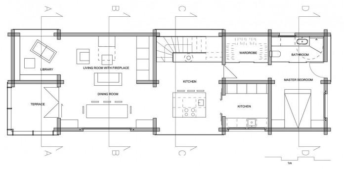 wooden-log-house-in-snowy-oppdal-norway-by-jva-23