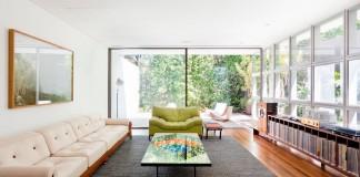 AA House by Pascali Semerdjian Architects