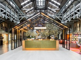 Cool Unique Ovolo Woolloomooloo Hotel in Sydney by HASSELL