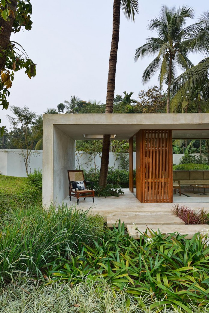 Pool-House-Set-amidst-lush-greens-of-rural-Bengal-by-Abin-Design-Studio-11