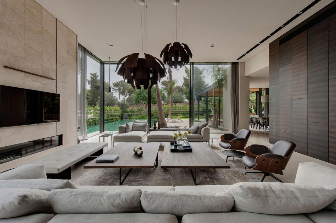 The B House By Eran Binderman Rama Dotan Caandesign