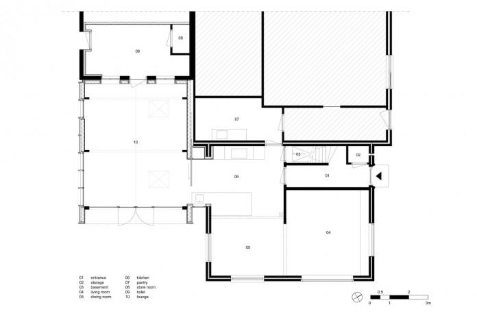 bureau-fraai-renovated-50s-farmhouse-contemporary-chic-extension-17