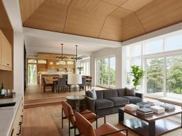 Contemporary Luxury Home in Houston by Martha O'Hara Interiors