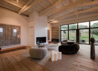 House in L'Empordà by Francesc Rifé Studio